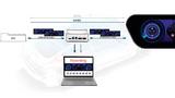 Analyse und Fehlersuche direkt im Testfahrzeug, pparallel und minimalinvasiv zum Kundenerlebnis