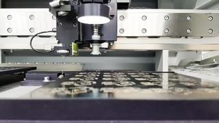 Mehrwert aus Maschinendaten generieren