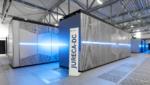 Jülich expands supercomputer