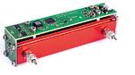 Typisches NDIR-Gassensormodul auf Basis von MEMS-IR-Strahlern und Thermopile-Detektoren