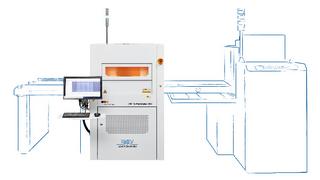 Mit dem neuen LPKF CuttingMaster 2122 erhält der Anwender höheren Output durch effektivere Schneidgeschwindigkeit.