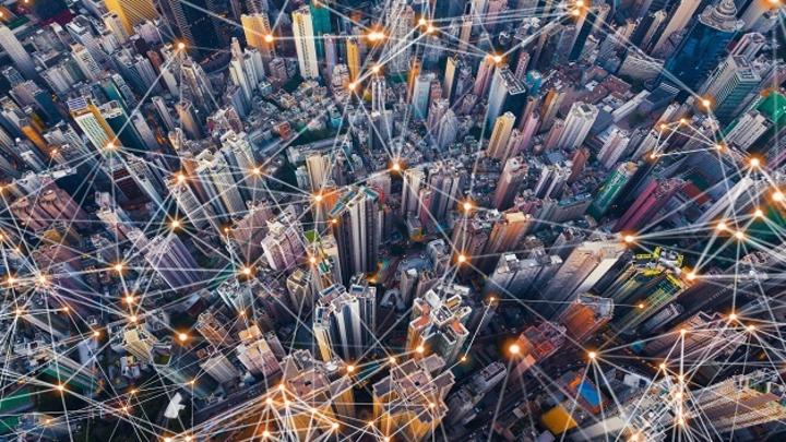 Eco-Studie Smart City