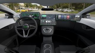 Elektrobit arbeitet an Cockpit-Lösungen kommender Generationen.