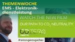 """PRETTL """"Go Zero"""" für CO2-neutrale Produktion"""