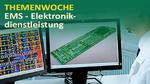 Ihr Gewinn: Entwicklungsdienstleistung von cms electronics