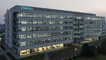 Firmensitz von Anritsu.