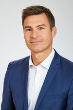 Ruwen Konzelmann, Head of Business Unit Smart Energy: »Theben zeigt den sicheren und standardisierten Weg auf, um das KNX-Energiemanagement mit der Kommunikationsinfrastruktur des BSI-zertifizierten SMGWs zu verbinden.«
