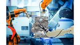 Industrieautomation ist nur ein Anwendungsgebiet, in der KI enormes Marktpotenzial aufweist.