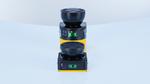Branchenweit kleinster LiDAR-Sicherheitslaserscanner