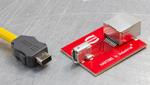 PNO spezifiziert ix-Industrial-Steckgesicht von Harting