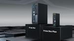 Performance-starke Box-PCs von Prime Cube.