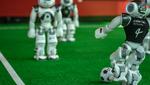 B-Human gewinnt erneut Weltmeisterschaft