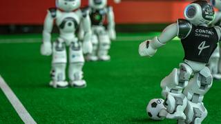 RoboCup_2021_B-Human, Uni Bremen, DFKI