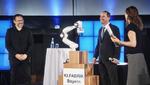Startschuss für erste bayrische KI-Fabrik