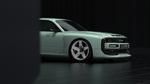 Der Elegend E-Supersportwagen