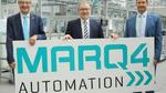 Marquardt steigt in die Automatisierung ein