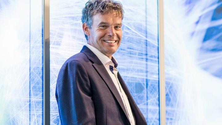AMS Technologies beruft Benno Oderkerk zum Aufsichtsratmitglied