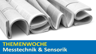 Neuigkeiten der Messtechnik-Branche im 1. Halbjahr 2021 im Überblick.