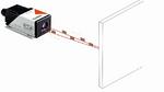 Um eine hohe Messgeschwindigkeit zu erreichen, arbeitet das Verfahren mit einer Hochfrequenzmodulation der Laseramplitude und wertet die Phasenlage und den Abstand dieser aufmodulierten Hochfrequenzsignale (Bursts) aus.