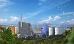 Salzspeicher im MW-Bereich für die Industrie