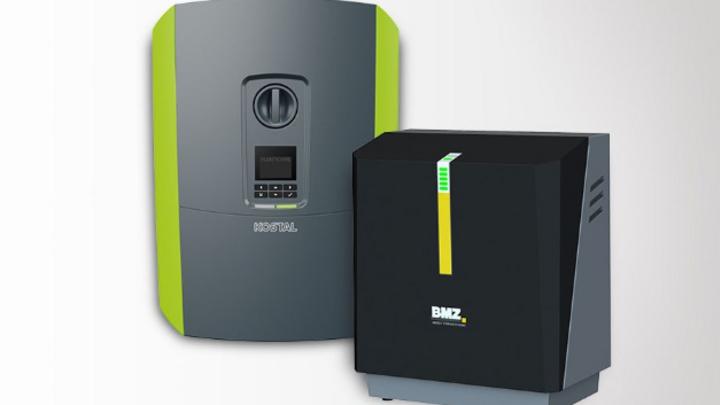 Ökologisch verträglichen Sonnenstrom produzieren und damit größtenteils den Bedarf im Eigenheim oder Betrieb decken – das gelingt mit der Batterie von Kostal und den Wechselrichtern von BMZ.