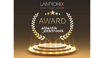 Distributionspreis von Lantronix