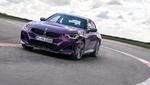 BMW überholt Mercedes