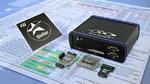 Neue Features für Mikrocontroller von ST
