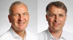 Neue Geschäftsführung mit Eric Küppers und Dr. Kristijan Bauer