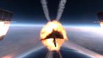 Branson noch vor Bezos in den Weltraum geflogen