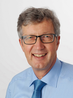 Dr. Wolfgang Heinbach, Vorstandsvorsitzender COGD: »Ich kann jedem Unternehmen nur raten, seine Lieferanten und Lieferketten noch einmal genau auf etwaige Schwachstellen zu überprüfen.«
