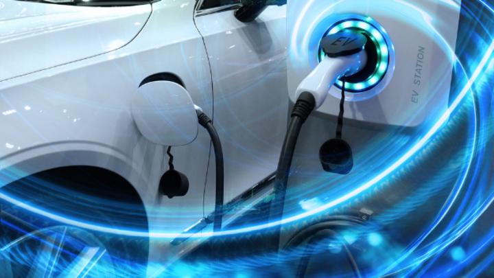 Die Elektromobilität ist endlich in Schwung gekommen.