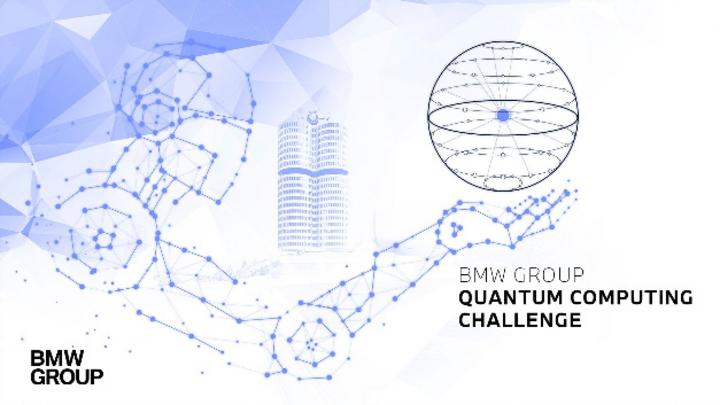 Die BMW Group hat eine Quantum Computing Challenge ins Leben gerufen, bei der Forscher und Start-ups ihre Ideen und Entwicklungen vorschlagen können.