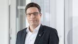 Dr. Timo Berger, Weidmüller-Gruppe