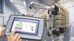 Comau-Roboter übers Siemens-Ecosystem programmieren