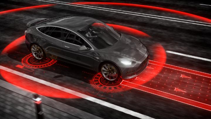 Ceptons patentierte MMT-Lidar-Sensoren werden voraussichtlich ab 2023 in den Fahrzeugen eines Detroiter Autoherstellers verkauft werden.