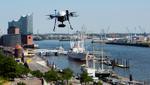 Drohnen sicher in den Luftverkehr einbinden