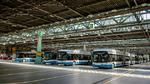 Siemens liefert 45 Ladestationen