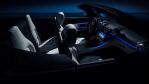 Sein minimalistischer und hochwertiger Innenraum diente als Vorbild für das Interieur des neuen Mercedes-AMG SL....