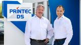 Printec-DS Keyboard, Rolf Zimmermann, Thomas Holeczek