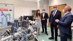 Neues Analytik-Kompetenzzentrum eröffnet