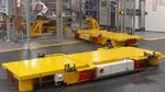 Smarte Energieversorgung für selbstfahrende Flurförderzeuge