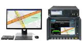 Die C-V2X-ADE-Lösung von Keysight Technologies erlaubt Funktions-, Protokoll- und Hochfrequenz-Messungen an 3GPP-Release-14-C-V2X-Geräten.