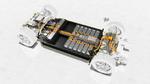 BASF und Porsche entwickeln Lithium-Ionen-Batterien