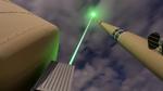 Trumpf Laser Blitzableiter 2