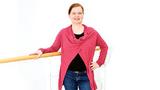 Irina Hübner ist Redakteurin bei der Elektronik automotive