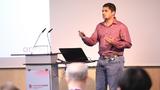 embedded world Conference Vortrag