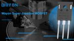 700-V-Superjunction-Mosfets