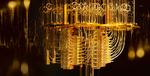 Blick in einen Quantencomputer von IBM