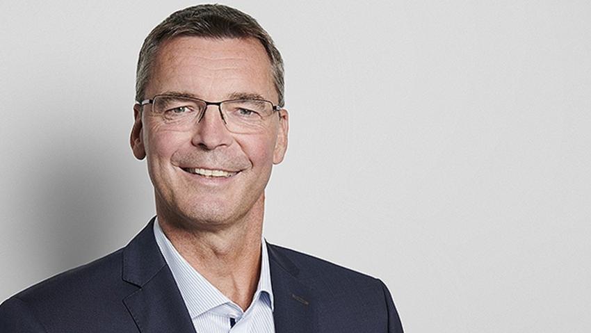 Holger von Hippel se convierte en director financiero